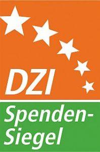 DZI Spenden Siegel