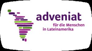 Adveniat Logo Teile dein Weihnachten