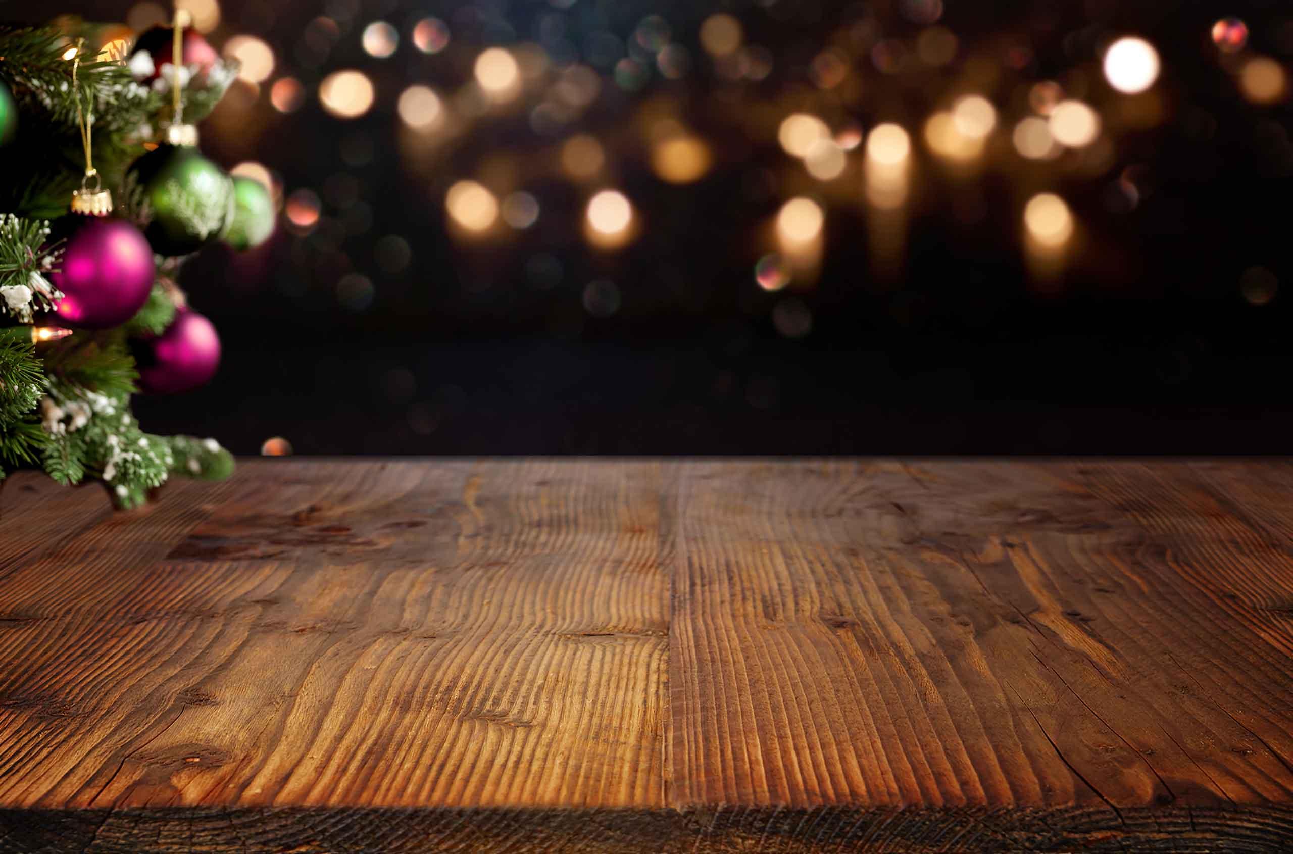 Adveniat Teile Dein Weihnachten Spenden Tisch